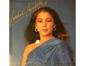 Isabel Pantoja - Marinero de luces (vinyl)