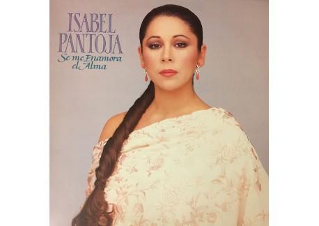 Isabel Pantoja - Se me enamora el alma (vinilo)
