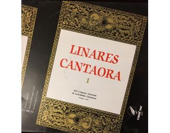 Linares cantaora (vinyl)