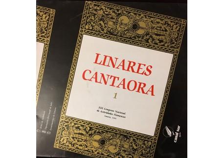 Linares cantaora (vinilo)