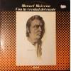 Manuel Mairena - Con la verdad del cante (vinyl)