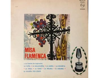 Misa Flamenca (vinilo)