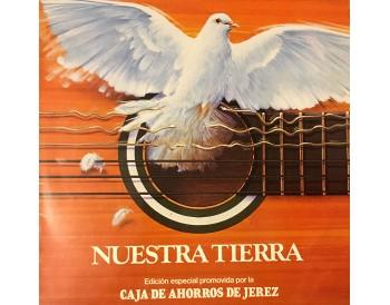 Nuestra Tierra (vinyl)