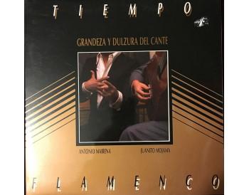 Tiempo Flamenco - Grandeza y dulzura del cante (vinyl)