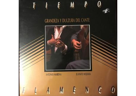 Tiempo Flamenco - Grandeza y dulzura del cante (vinilo)