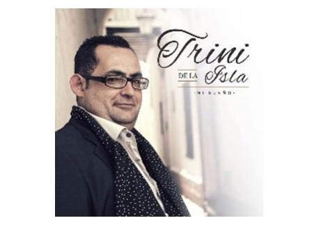 """Trini de la Isla """"Mi sueño"""" (CD)"""
