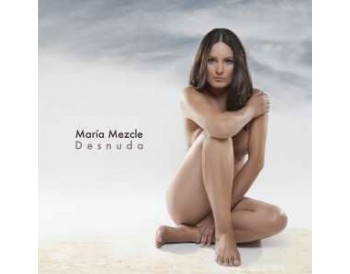 María Mezcle - Desnuda (CD)