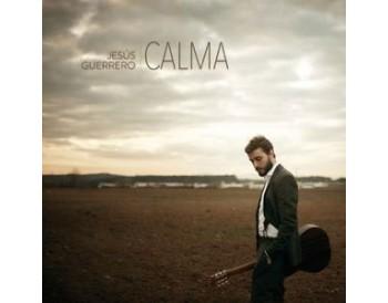"Jesús Guerrero ""Calma"" - (CD)"