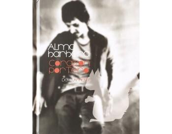 David Amaya - Alma barbera, corazón porteño (Libro-CD)