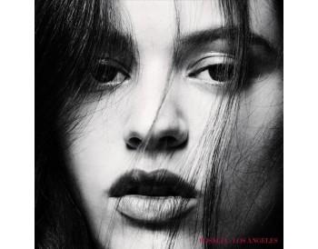 """Rosalía - """"Los Ángeles"""" (CD)"""