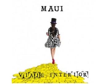Maui - Viaje interior (CD)