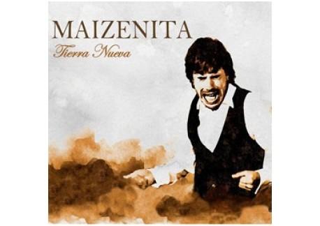 Maizenita - Tierra nueva (CD)