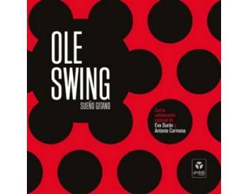 "Ole Swing ""Sueño gitano"" (CD)"