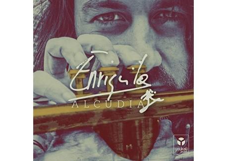 """Enriquito """"Alcudia"""" (CD)"""