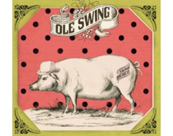 Ole swing - Swing Iberico (CD)