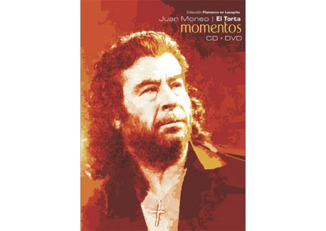 El Torta - Momentos (CD + DVD)