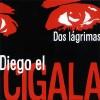 Diego el Cigala - Dos lágrimas  (CD)