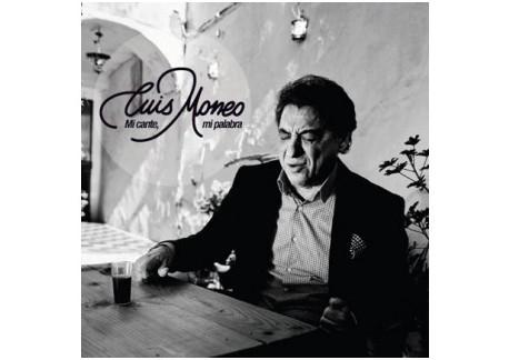Luis Moneo - Mi cante, mi palabra (CD)