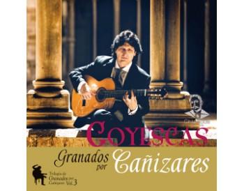 Goyescas. Granados por Cañizares
