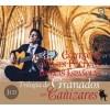 Juan Manuel Cañizares - Trilogía de Granados por Cañizares. Danzas Españolas Vol 1, Valses Poéticos Vol 2, Goyescas Vol 3 (3CDs)