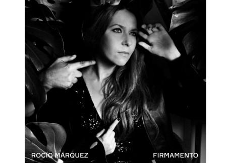 Rocío Márquez - Firmamento (CD)