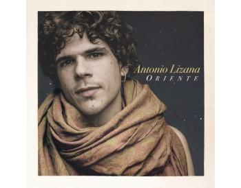 Antonio Lizana - Oriente