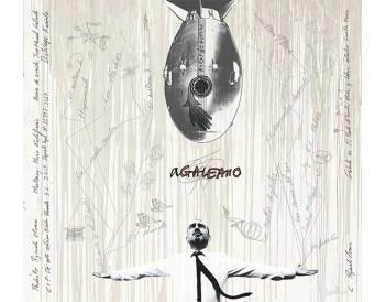 Rycardo Moreno - aGALEANO