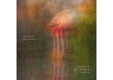 Parque Maria Luisa - Rafael Riqueni (CD)