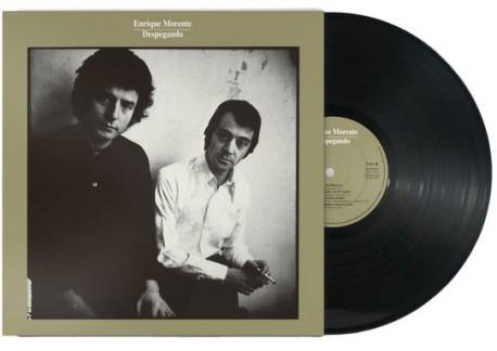 Enrique Morente - Despegando (LP-Vinilo)