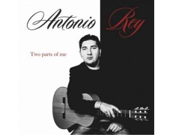 Antonio Rey - Two parts of me