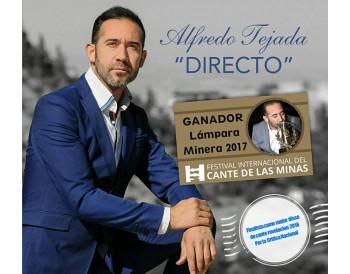 Alfredo Tejada Directo