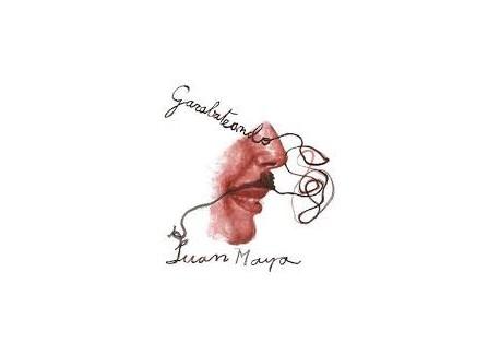 Juan Maya - Garabateando (CD)