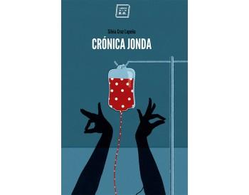 Crónica Jonda - Silvia Cruz Lapeña (Libro)