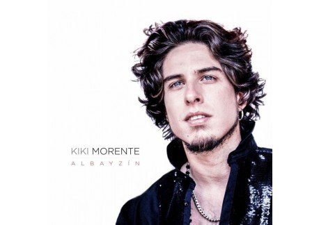 Kiki Morente - Albayzín (CD)