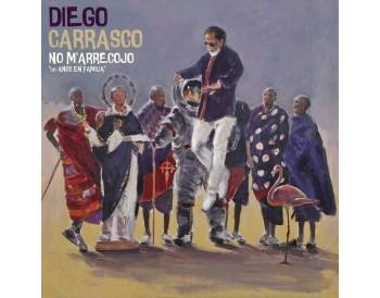 Diego Carrasco - No M'arrecojo. 50 Años En Familia (CD)