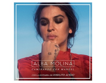 Caminando Con Manuel  - Alba Molina (CD)