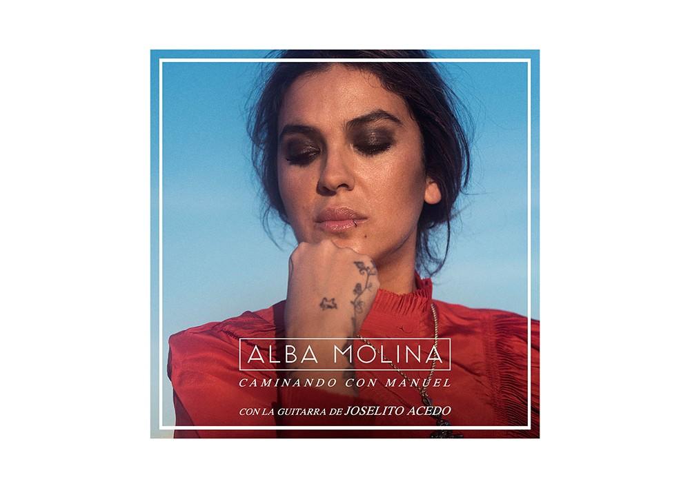 Caminando con manuel alba molina cd for Manuel alba
