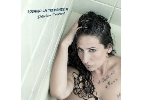 Delirium Tremens - La Tremendita (CD)