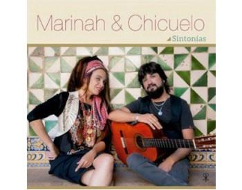 Marina & Chicuelo - Sintonías