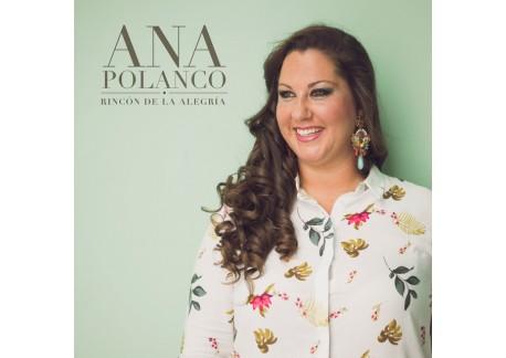 Ana Polanco - Rincón de la alegría (CD)
