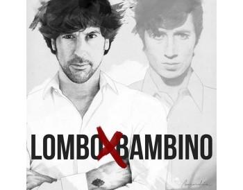Lombo x Bambino (cd)