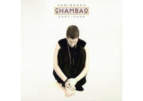 """Chambao - """"Caminando 2001-2006"""" 2cd+dvd"""