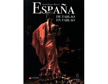 España, de tablao en tablao (libro)