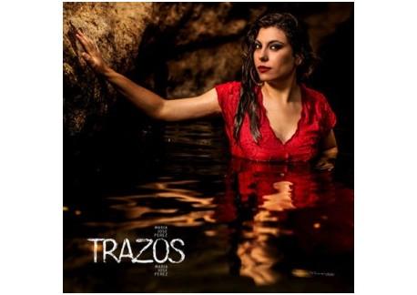 María José Pérez - Trazos (CD)