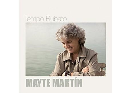 Mayte Martin - Tempo Rubato (Cd)