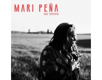 Mari Peña - Mi tierra (CD)