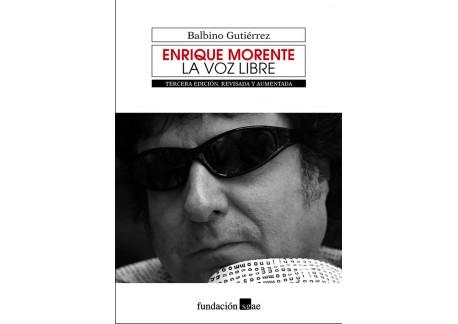 """Enrique Morente """"La voz libre"""""""