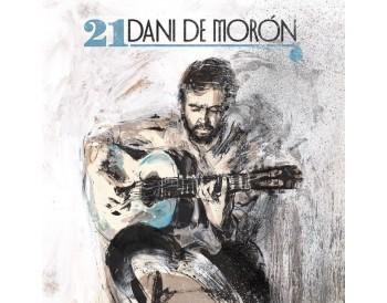 Dani de Morón. 21 (cd)
