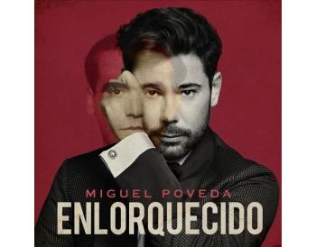 Miguel Poveda - Enlorquecido (Vinilo)