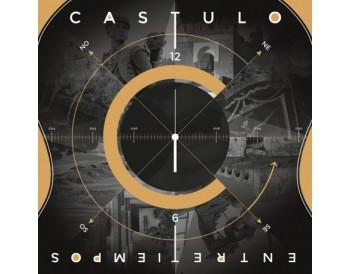 Manuel Cástulo - Entre tiempos (CD)